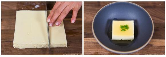 Egg Tofu 11