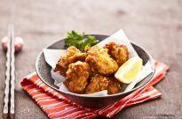 Karaage (Japanese Fried Chicken) 唐揚げ