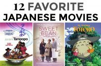 12 Favorite Japanese Movies to Watch