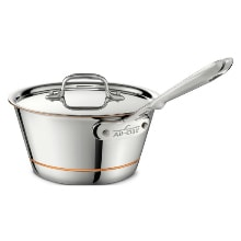 All Clad 2.5QT Windsor Pan