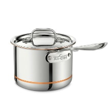All-Clad 2QT Saucepan