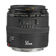 Canon 50 mm macro