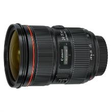 Canon EF 24-70mm f2.8L Standard Zoom Lens
