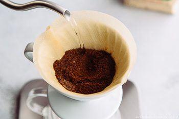 Japanese Iced Coffee 6