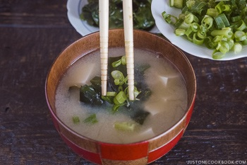 Miso Soup New 11