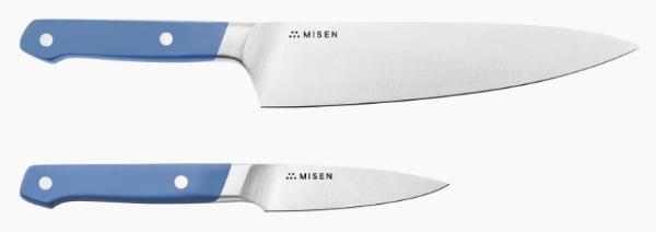 Misen Knives