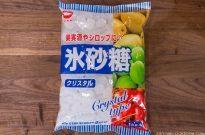 Rock Sugar (Rock Candy)