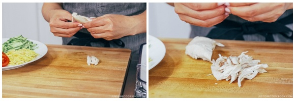 Shirataki Sesame Noodles 14