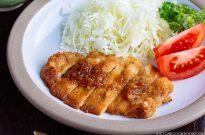 Tonteki (Japanese Pork Steak) トンテキ | Easy Japanese Tonteki (Japanese Pork Steak) トンテキ | Easy Japanese Recipes at JustOneCookbook.comRecipes at JustOneCookbook.com