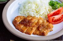 Tonteki トンテキ – 'Midnight Diner: Tokyo Stories'
