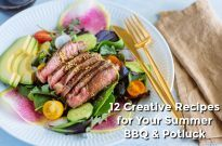12 Creative Recipes for Your Summer BBQ & Potluck