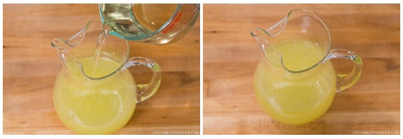 Homemade Lemonade 6