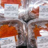 Ikura Salmon Roe
