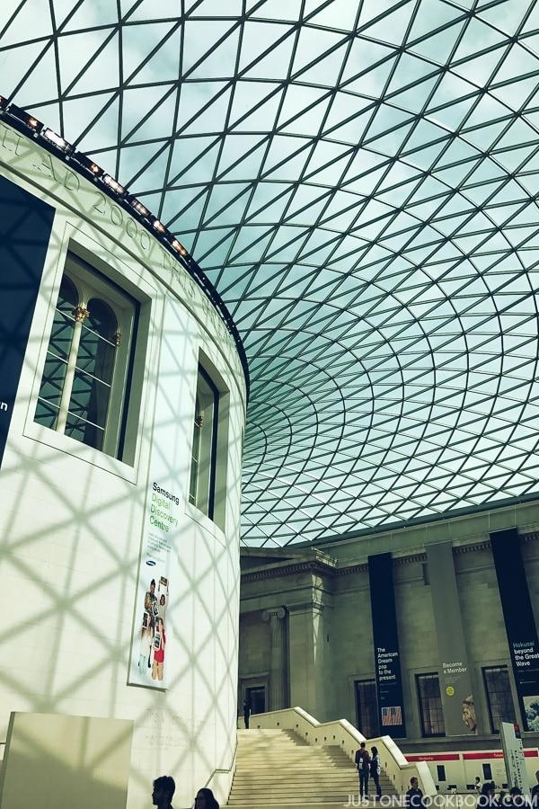 London Travel Guide - Day 3 | JustOneCookbook.com