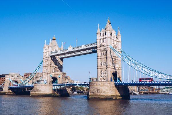 London Travel Guide Day 2 | JustOneCookbook.com