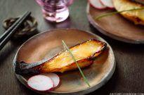 Miso Cod (Black Cod with Miso) 銀ダラ西京焼き   Easy Japanese Recipes at JustOneCookbook.com
