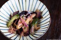 Shibazuke Pickles 柴漬け