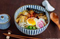 Spicy Shoyu Ramen スパイシー醤油ラーメン | Easy Japanese Recipes at JustOneCookbook.com