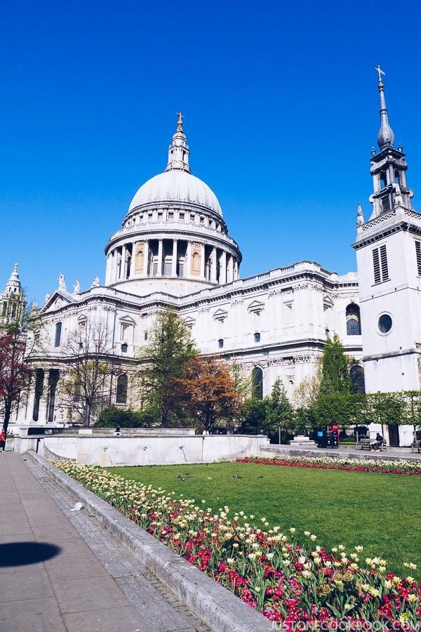 London Travel Guide Day 2   JustOneCookbook.com