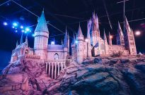 London Travel Guide Day 4 – Warner Bros. Studio: The Making of Harry Potter
