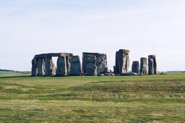 Stonehenge 722