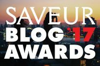 Finalist! Vote for me in Saveur's 2017 Best Blog Awards