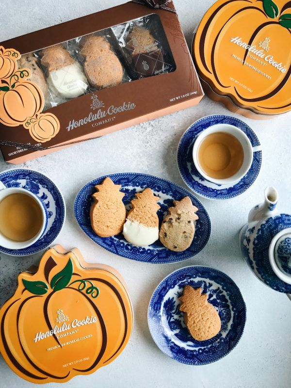 Honolulu Cookie Company Giveaway