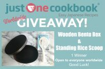Magewappa Wooden Bento Box Giveaway (Worldwide) (Closed)
