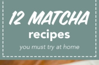 12 Matcha Recipes You Must Try At Home Just One Cookbook