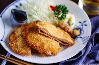 Ham Katsu ハムカツ – 'Midnight Diner: Tokyo Stories'