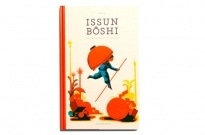 {Japanese Children's Book} Issun Boshi: The One-Inch Boy