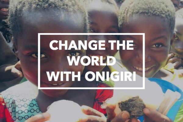 Onigiri Action 2018