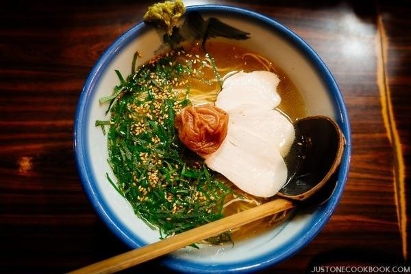 Afuri 阿夫利 | Easy Japanese Recipes at JustOneCookbook.com