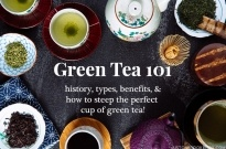 Green Tea: A Century Old Japanese Drink for Better Health