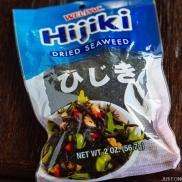 Hijiki Seaweed