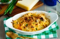 Kabocha Gratin かぼちゃグラタン | Easy Japanese Recipes at JustOneCookbook.com