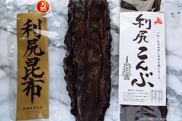 Kombu 昆布 Seaweed | Pantry | Easy Japanese Recipes at JustOneCookbook.com