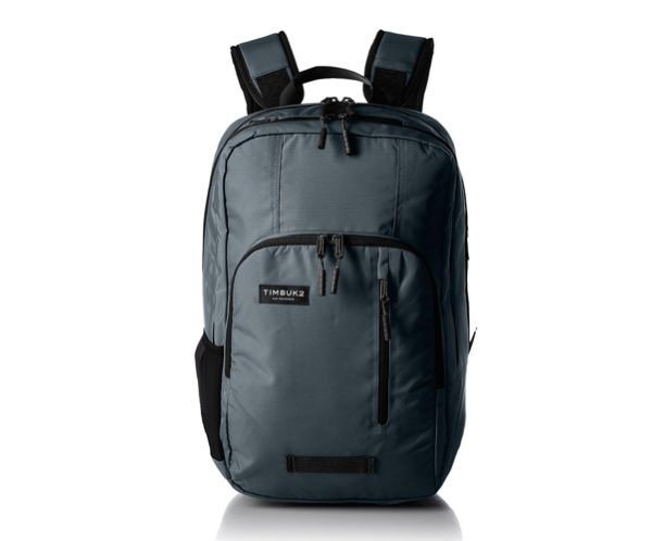 Timbuk2 Uptown Laptop Backpack holiday gift guide at JustOneCookbook.com