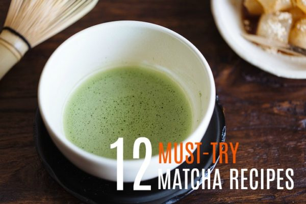 matcha recipes | Just One Cookbook