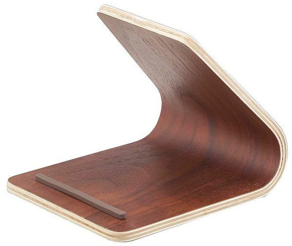 yamazaki tablet stand for holiday gift idea