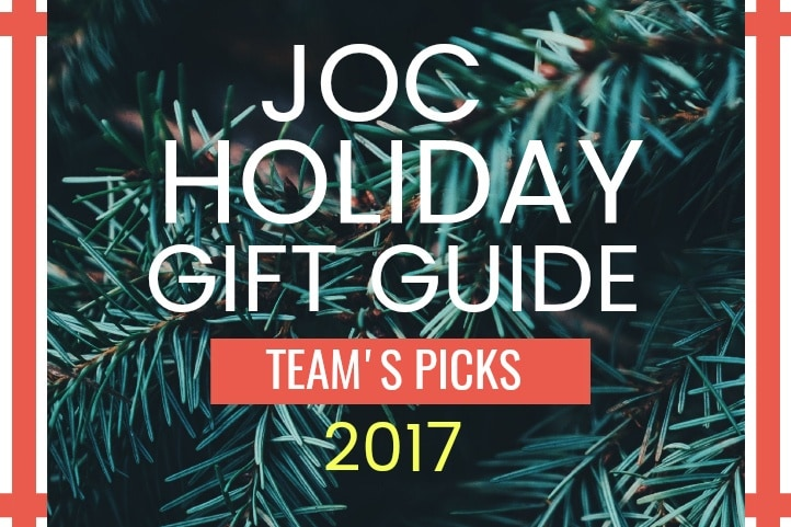 Holiday Gift Guide Team's Picks 2017