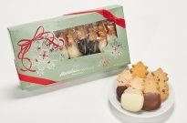 Holiday Cookies Giveaway from Honolulu Cookie Company (US only)(Closed)