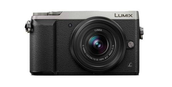 PANASONIC LUMIX GX85 4K Mirrorless Camera gift guide on JustOneCookbook.com