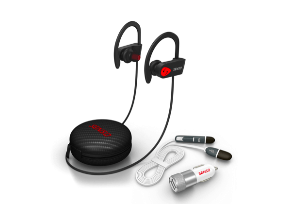 SENSO bluetooth headphones_gift guide on JustOneCookbook.com