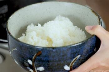 Garlic Fried Rice 1