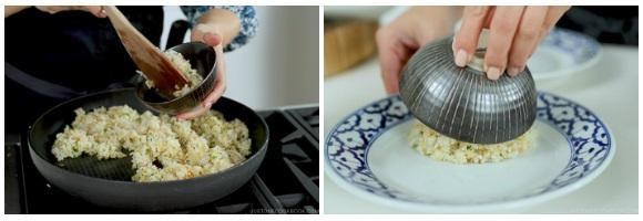 Garlic Fried Rice 10