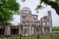 Hiroshima Peace Memorial Park 平和記念公園