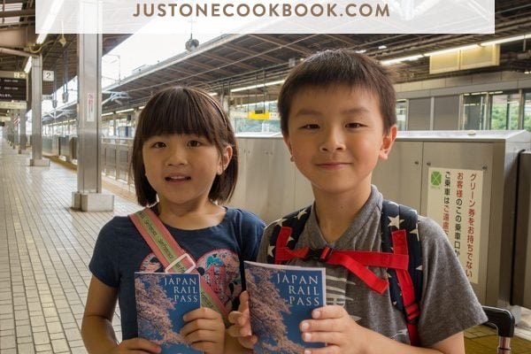 tips on how to buy and use JR rail pass in Japan