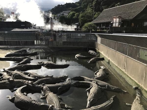 Oniyama-Jigoku (鬼山地獄)