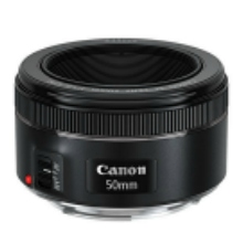 Canon 50mm EF